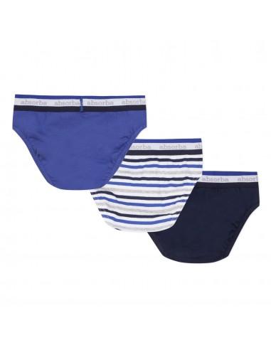 SLIP NAVY BLUE