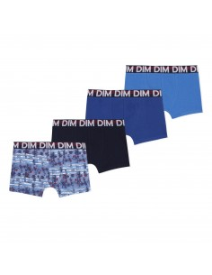 BOXER NAVY BLUE