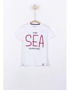 T-Shirt's S/S Frederico