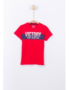 T-Shirt's S/S Mostak