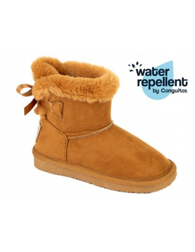 BOTA AUSTRALIANA WATER REPELLENT CUERO