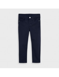 Pantalon 5b slim fit basico...