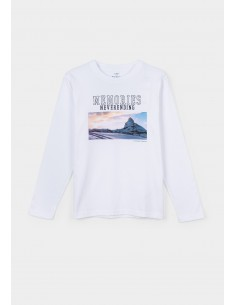T-Shirt's L/S Norberto