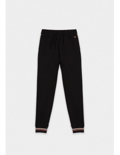 Trousers Cranberry