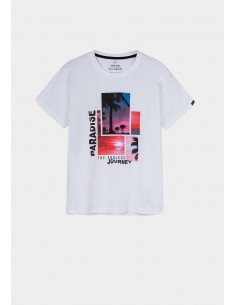 T-Shirt's S/S Kevin