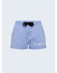 Shorts sporty ROSEMARY_alzul