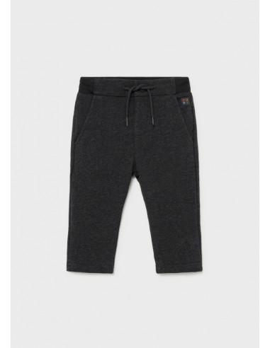 Pantalon vestir - Antracita