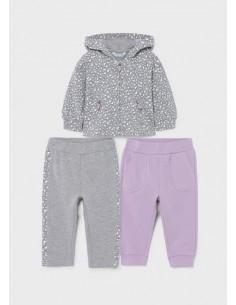 Chandal 2 pantalones -...