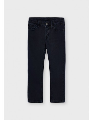 Pantalon 5b sarga skinny fit - Marino...