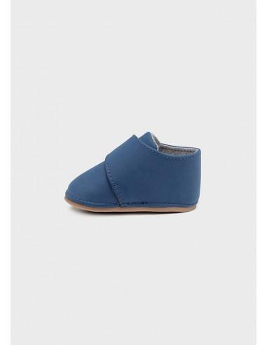 Zapato desert - Cerulean